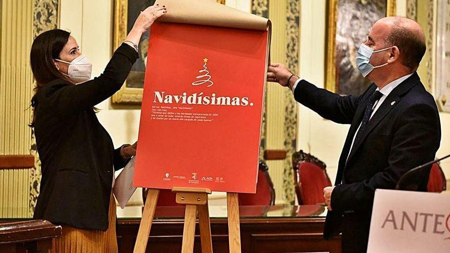 'Navidísimas' en Antequera con más de 50 actividades