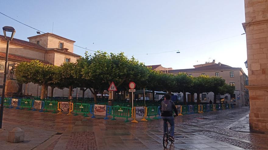 El tiempo en Zamora hoy, jueves | El verano llega para quedarse
