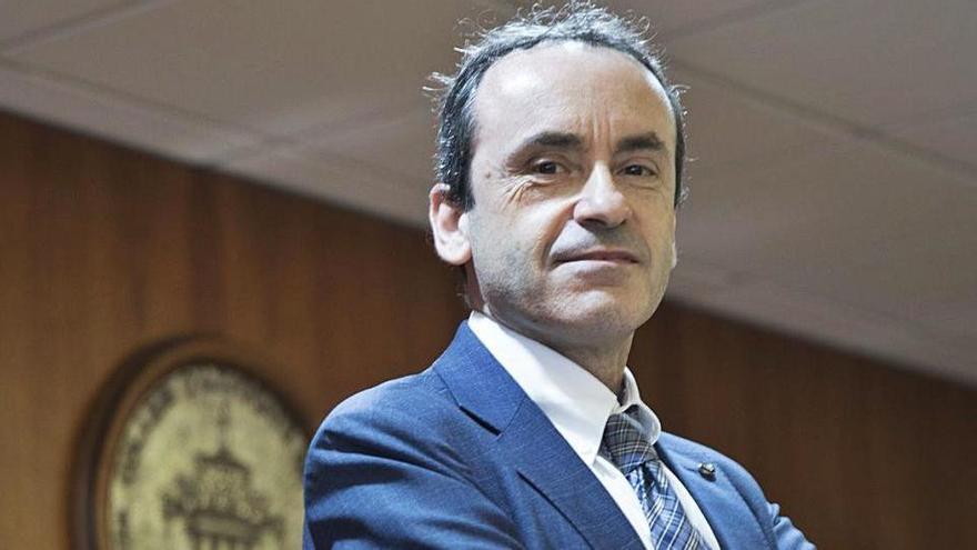 «A Manresa tenim 13 jutjats però encara ens en falten més»