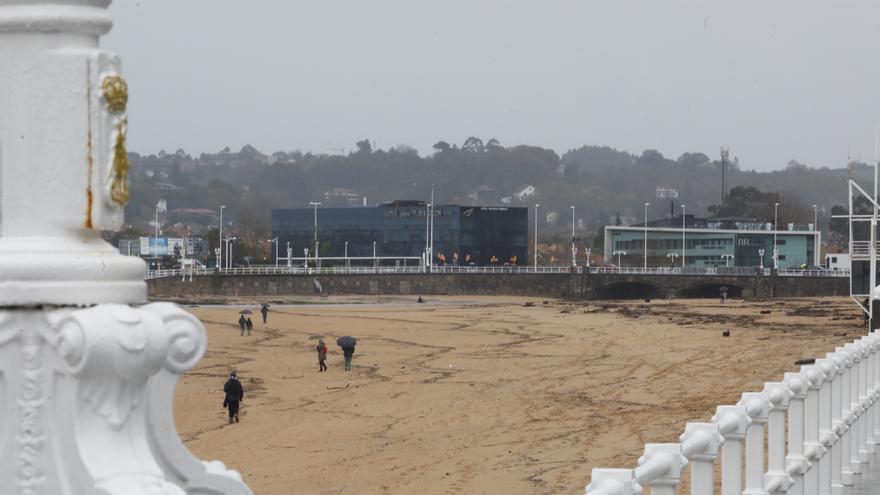 El precio de los hoteles del plan turístico se fijará por sus estrellas y su cercanía a la playa