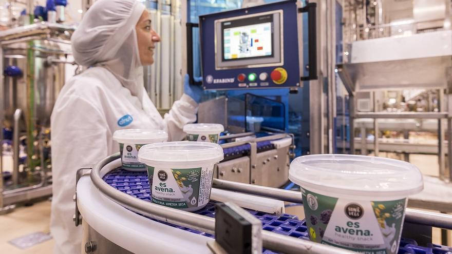 DeA Capital compra el 60% de la compañía valenciana de alimentación Alnut a Foodiverse