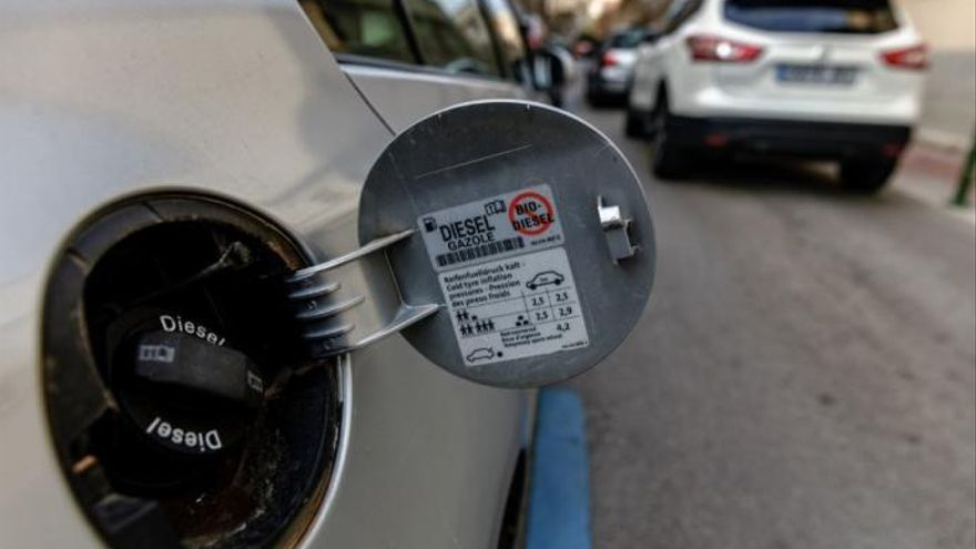 Mallorca darf Diesel-Verbot ab 2025 umsetzen