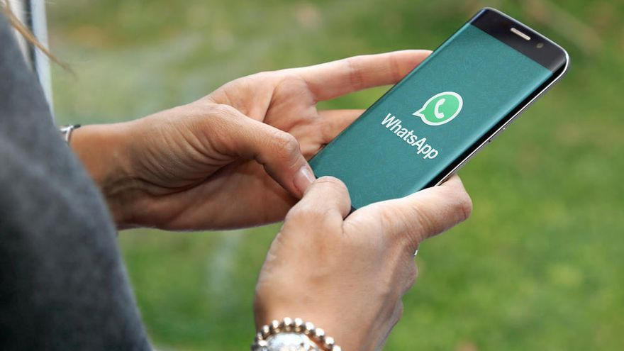 El truco para enviar stickers con audio incorporado en Whatsapp