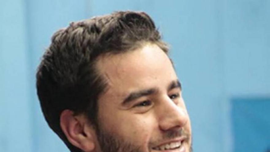 Javi López, campeón de la Copa del Rey en carabina de aire comprimido