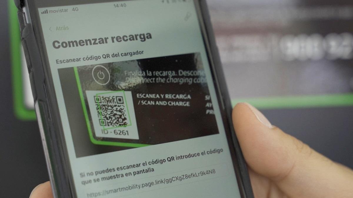 La App sostenible de Iberdrola.