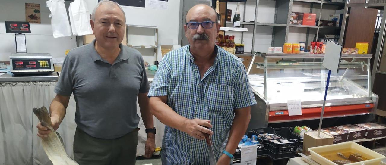 Un comercio tradicional de Castelló baja la persiana tras más de un siglo de historia