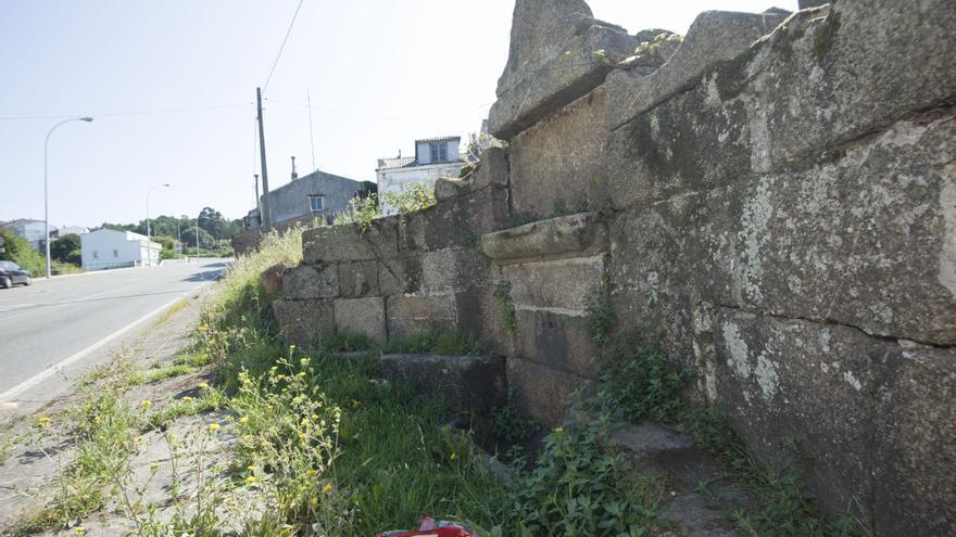 Vía libre al proyecto que permitirá el traslado de la Fonte do Abade, pendiente desde hace veinte años