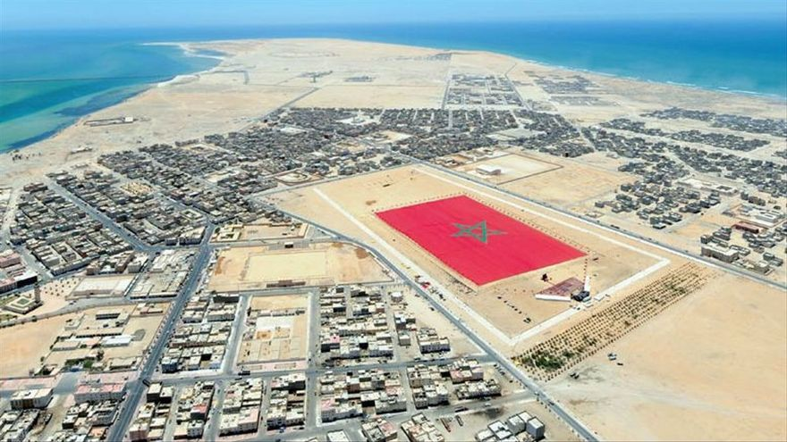 Planes millonarios en el Sáhara, entre las claves ocultas de la crisis España-Marruecos