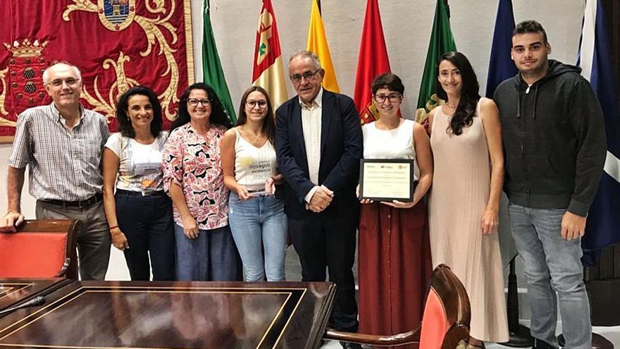 T-Canaria, accésit en el Premio Nacional de Innovación Pública