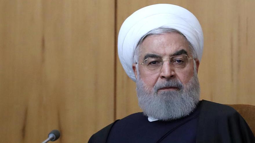 Irán afirma que está enriqueciendo más uranio que antes del pacto nuclear