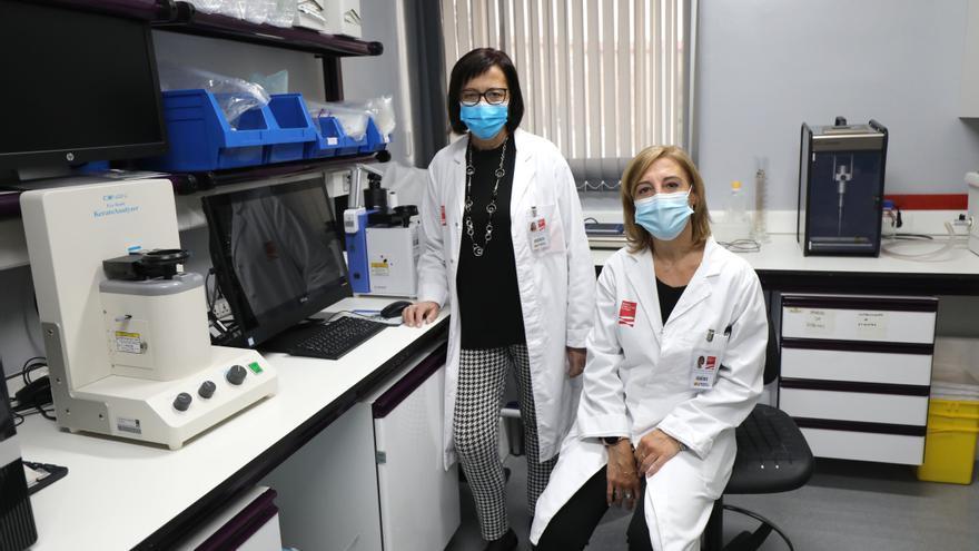 El banco de tejidos necesita más membranas amnióticas, que se usan para reconstrucciones oculares