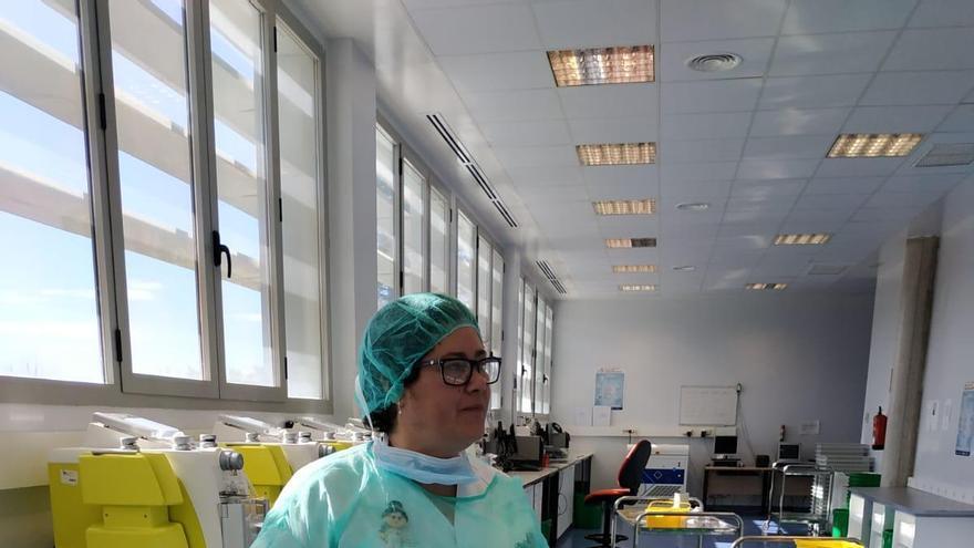 Los técnicos de laboratorio, hartos del intrusismo en su profesión