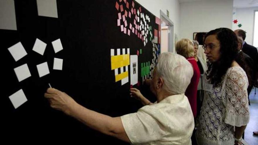 Los cuidados del Alzheimer cuestan 30.000 euros al año