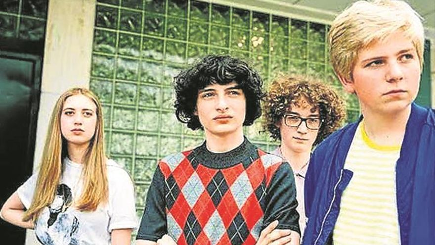 Música 'indie' para los fans de 'Stranger Things'
