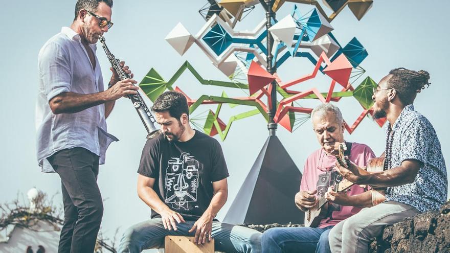 La programación cultural presencial regresa al Cabildo de Lanzarote en agosto