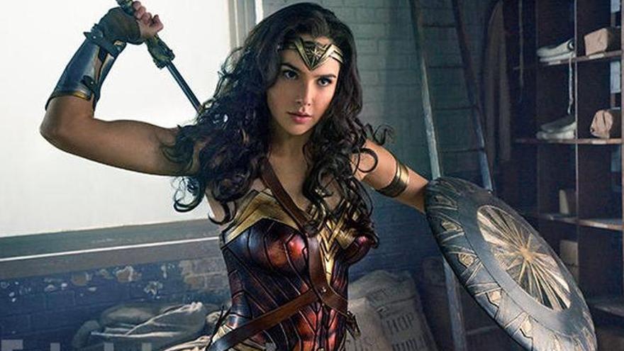 Warner Bros confirma que 'Wonder Woman' tindrà seqüela