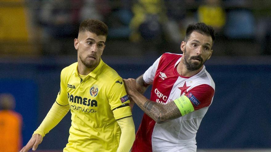 Ramiro Guerra jugará como cedido en el Nàstic de Tarragona