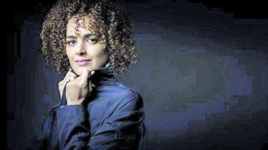Leila Slimani: «Tenemos que aprendera amar las diferencias»