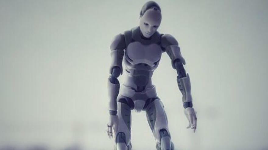 Crean el primer robot que siente empatía por otro robot