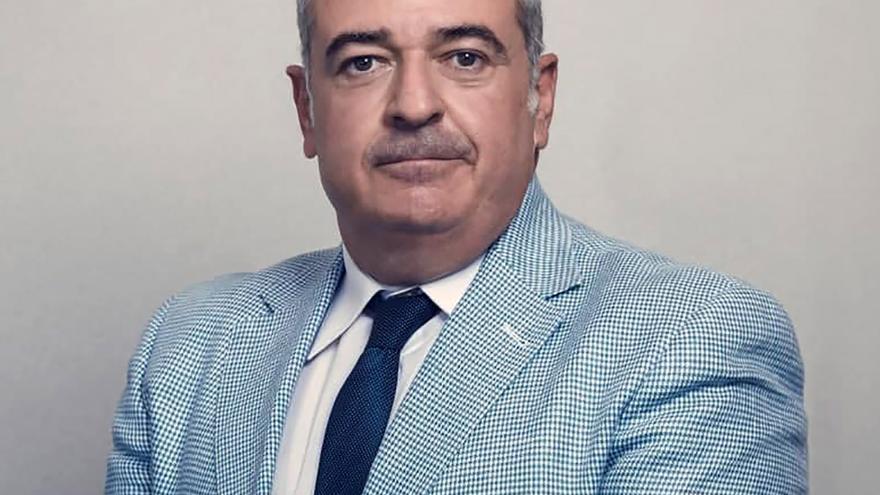 Bartolomé Vera, nuevo presidente de la asociación empresarial de hoteleros de la Región