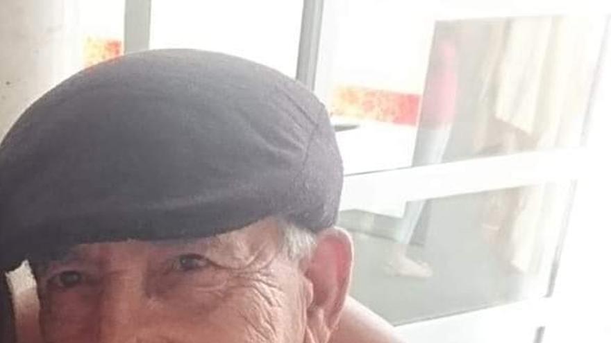 Muere Faustino Robaina 'Tino', presidente de la Asociación de Vecinos Ladera Alta