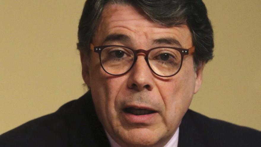 La Audiencia Nacional ratifica la prisión para González
