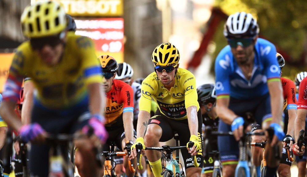 Tour de France 2020 - 14th stage