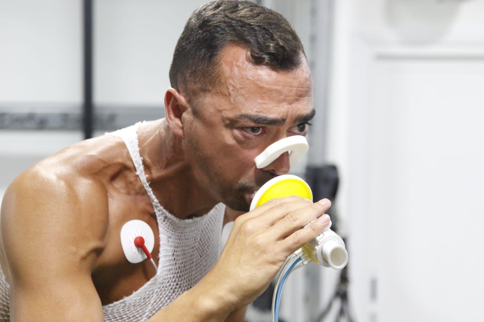 Reconocimientos médicos de los jugadores del Córdoba CF