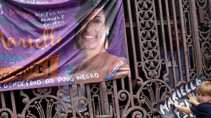 Asesinada una concejal brasileña crítica con la violencia policial