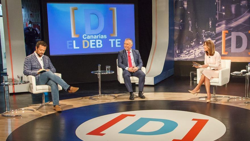 """Canarias cree que una bajada del IGIC sin consumo no es una de """"las mejores opciones"""" para ayudar al turismo"""