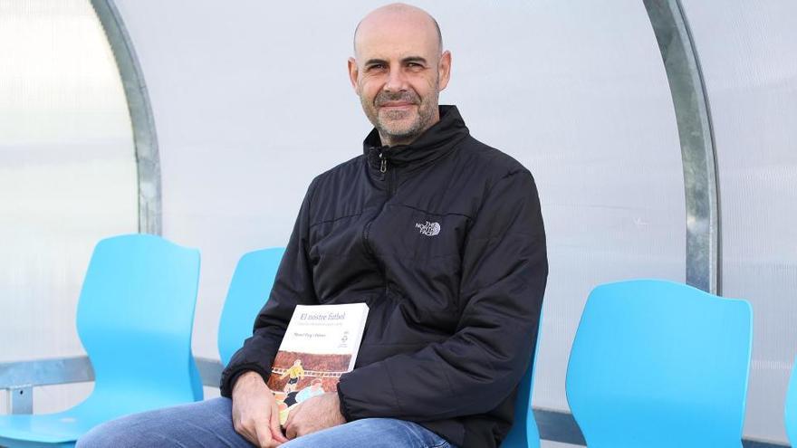 El futbol celebra cent anys a Castelló d'Empúries