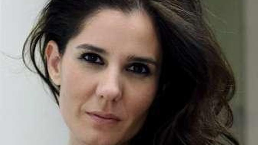 Los 'eurofans' españoles votan a Diana Navarro como su favorita para Eurovisión