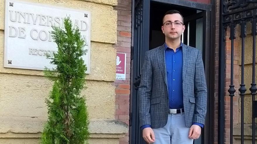 Roeldi Hysi: «Todo ha cambiado, incluso la experiencia Erasmus»