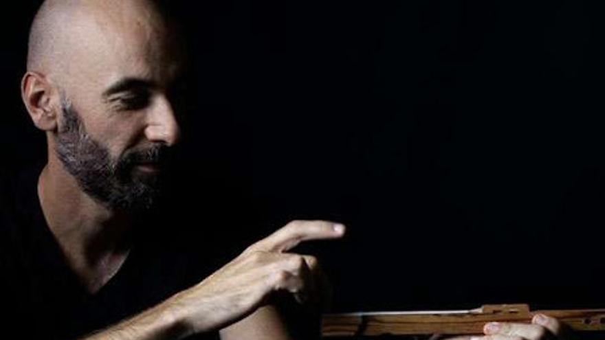 Jazz Gijón: César Latorre