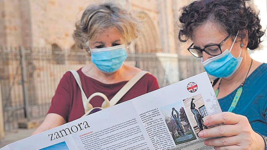 Zamora pierde 100.000 turistas y 20 millones de euros