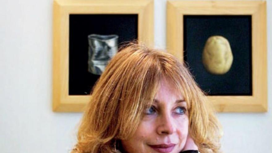 Jacqueline Rose: Madre hay más que una