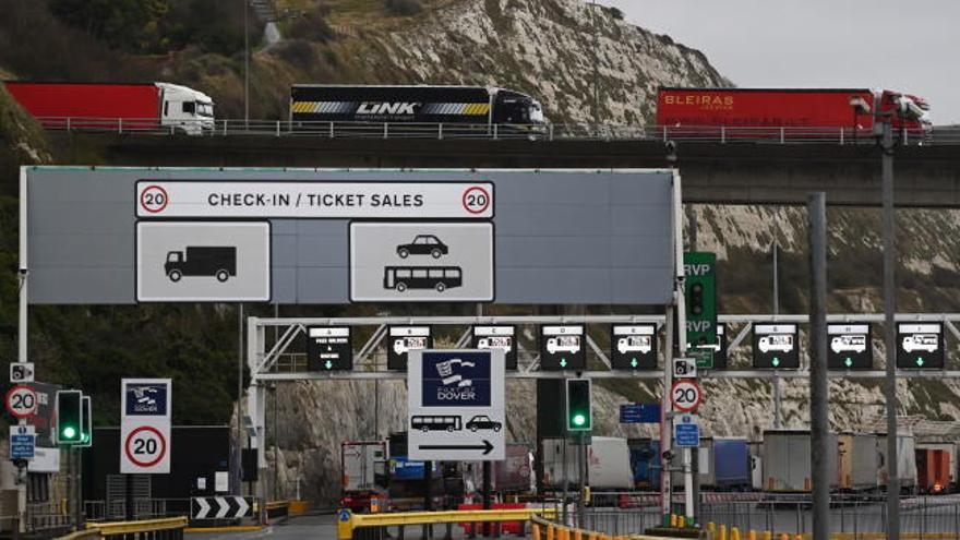 La Eurocámara da por agotado el plazo para aprobar un acuerdo post Brexit