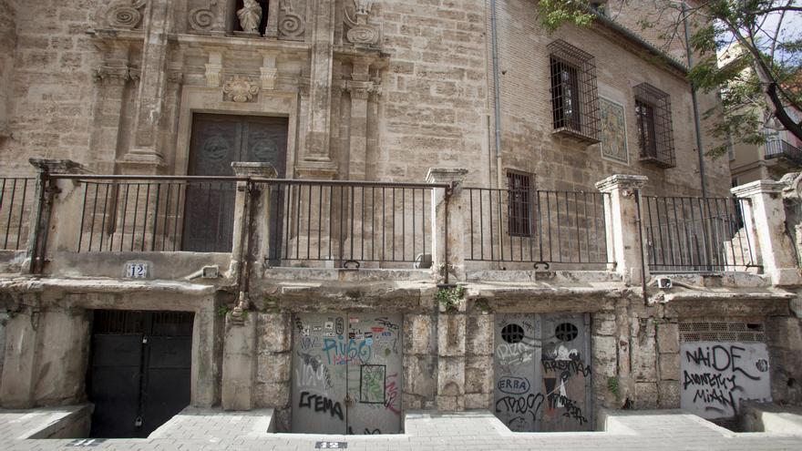 Un zoco artesanal para la València del siglo XXI