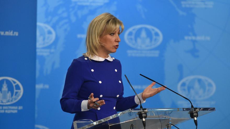Rusia condena el bombardeo de EEUU contra milicias proiraníes en Siria