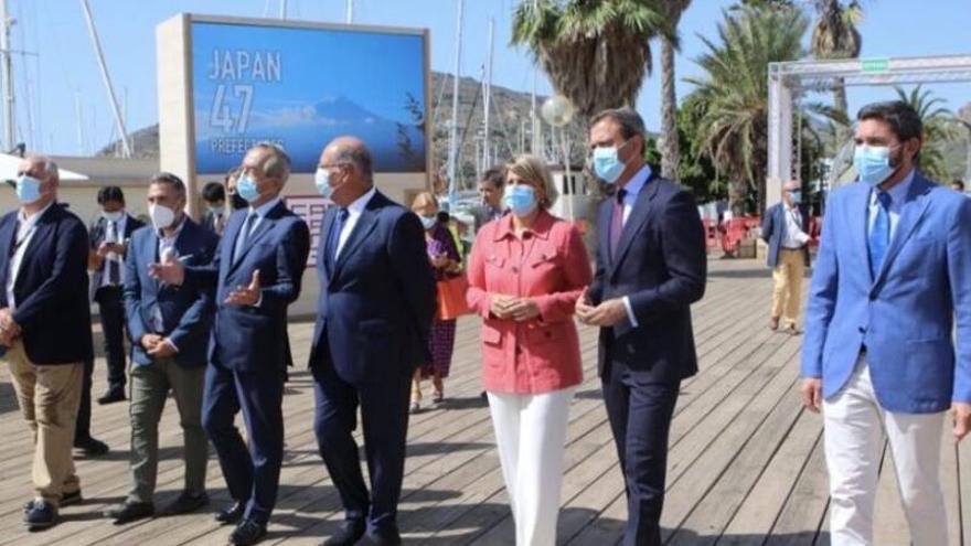 Cartagena es el mayor exportador de atún rojo de Europa, con 5.200 toneladas en 2020