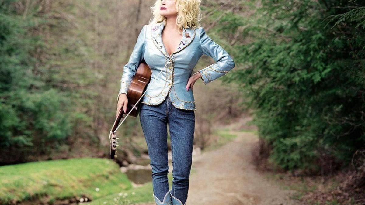 Dolly Parton, abatida por la muerte de su hermano