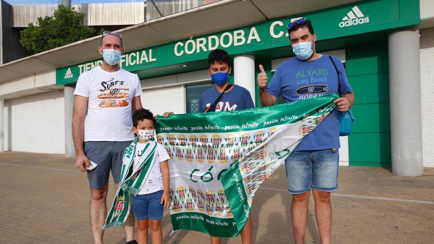 Football's coming home: el cordobesismo se reconoce
