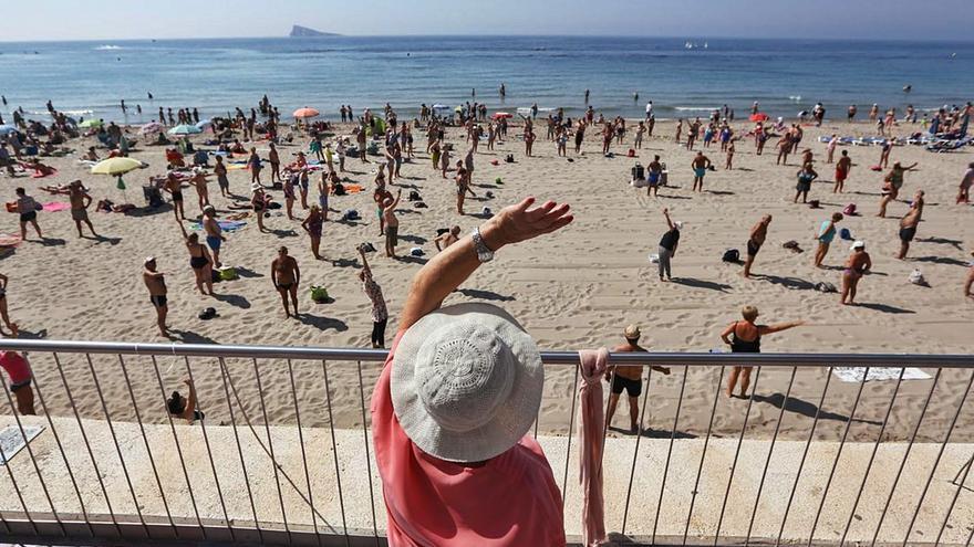 Las agencias de viajes y el sector hotelero de Málaga discrepan ante la situación del Imserso