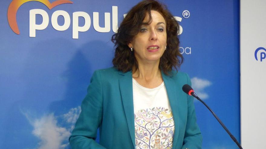 El PP pide que la Diputación de Córdoba destine 2 millones para los autónomos y comerciantes