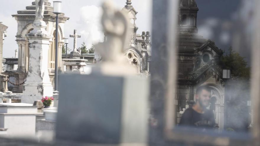 """Vuelve el teatro al cementerio de La Carriona con """"Macbeth"""""""