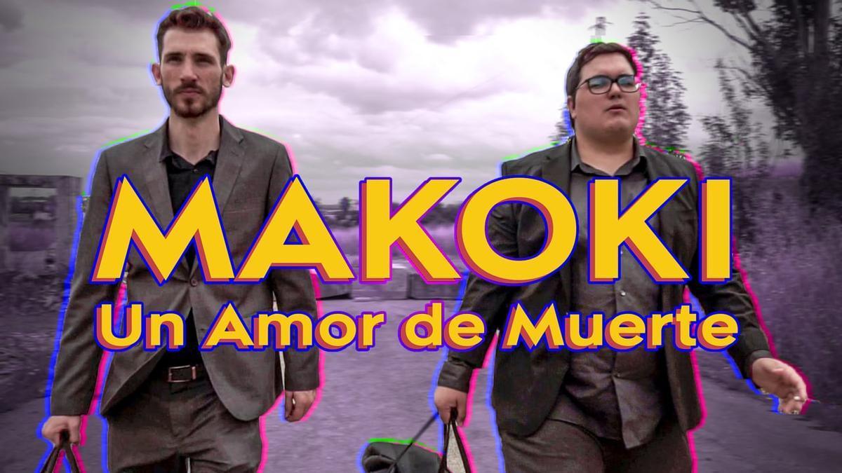 Makoki: un amor de muerte.