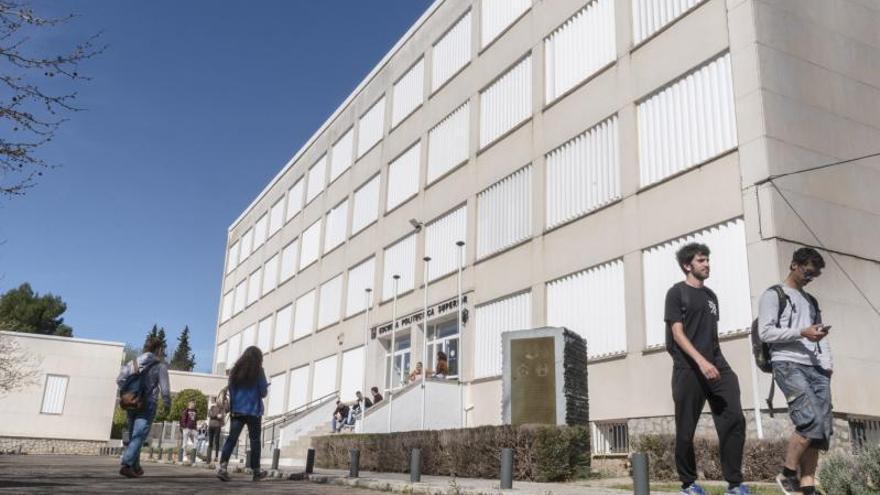 La UCO estrena el primer grado de Ingeniería Civil semipresencial