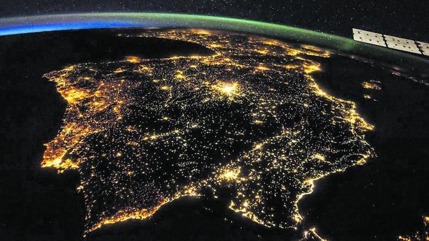 Contaminación lumínica: La nueva amenaza