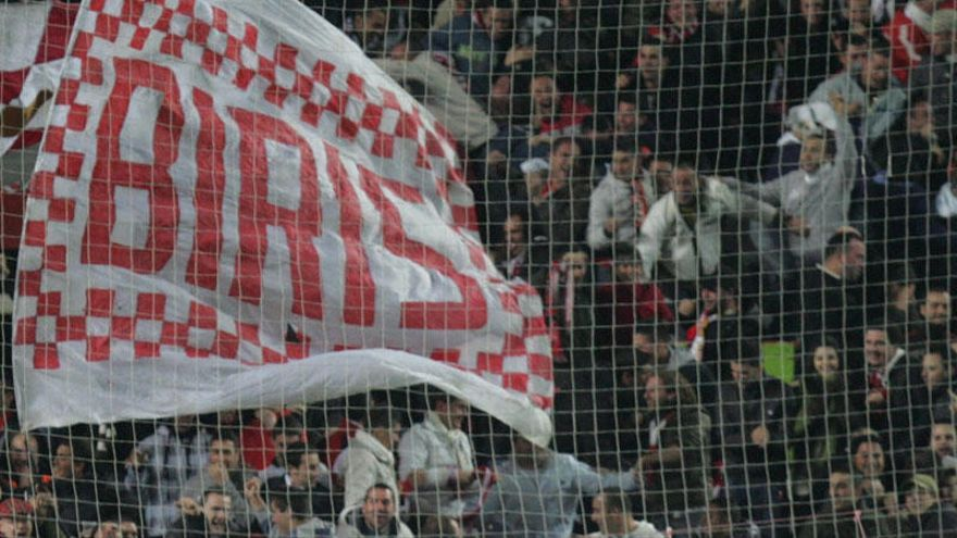 Piden cárcel para ultras del Sevilla por pegar a hinchas de la Juventus