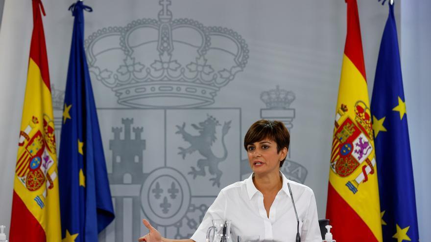 """El Gobierno pide a la oposición que """"cambie de rumbo"""" y negocie los Presupuestos"""